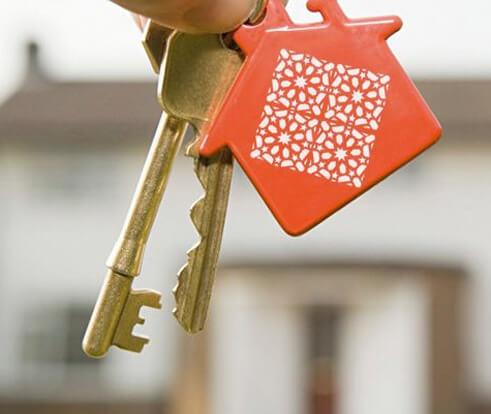 servicio de alquiler de viviendas